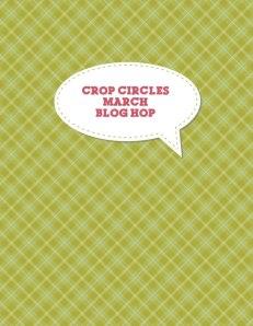 Crop Circles Blog Hop