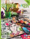 Candian Scrapbooker Magazine